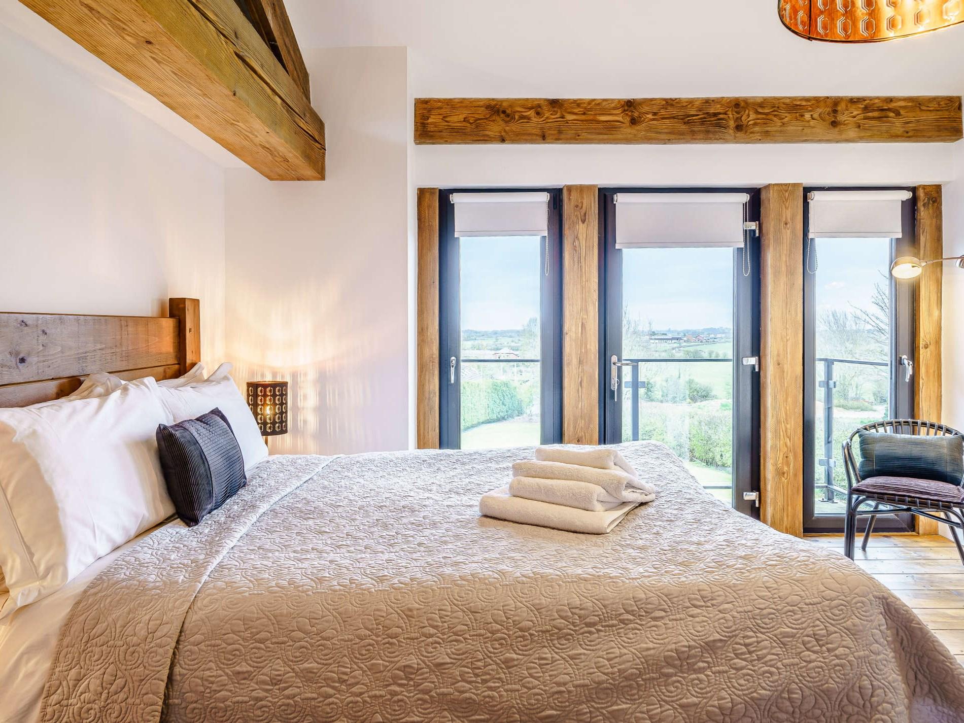 4 Bedroom Barn in Lancashire, Yorkshire Dales