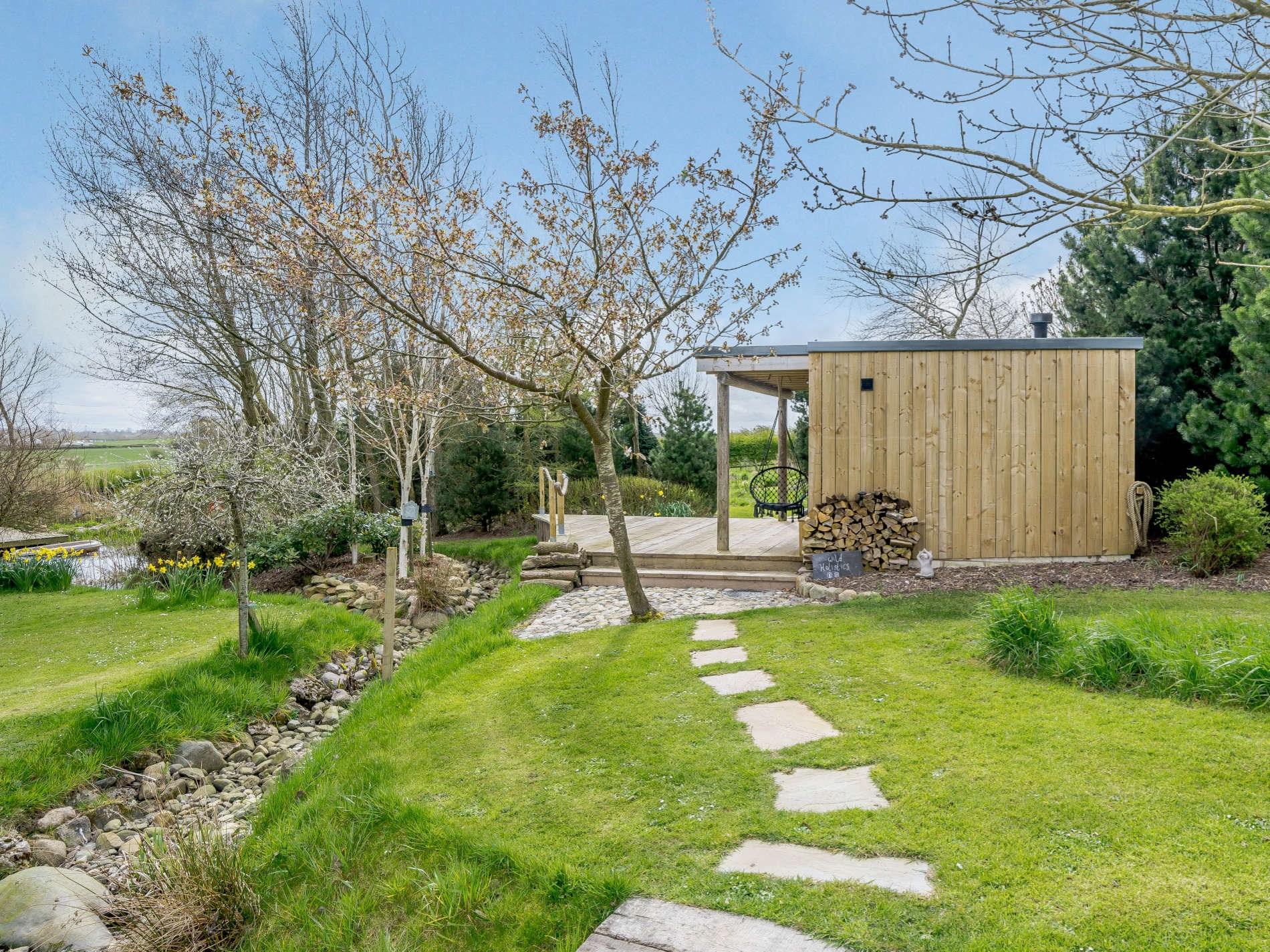 3 Bedroom Barn in Lancashire, Yorkshire Dales