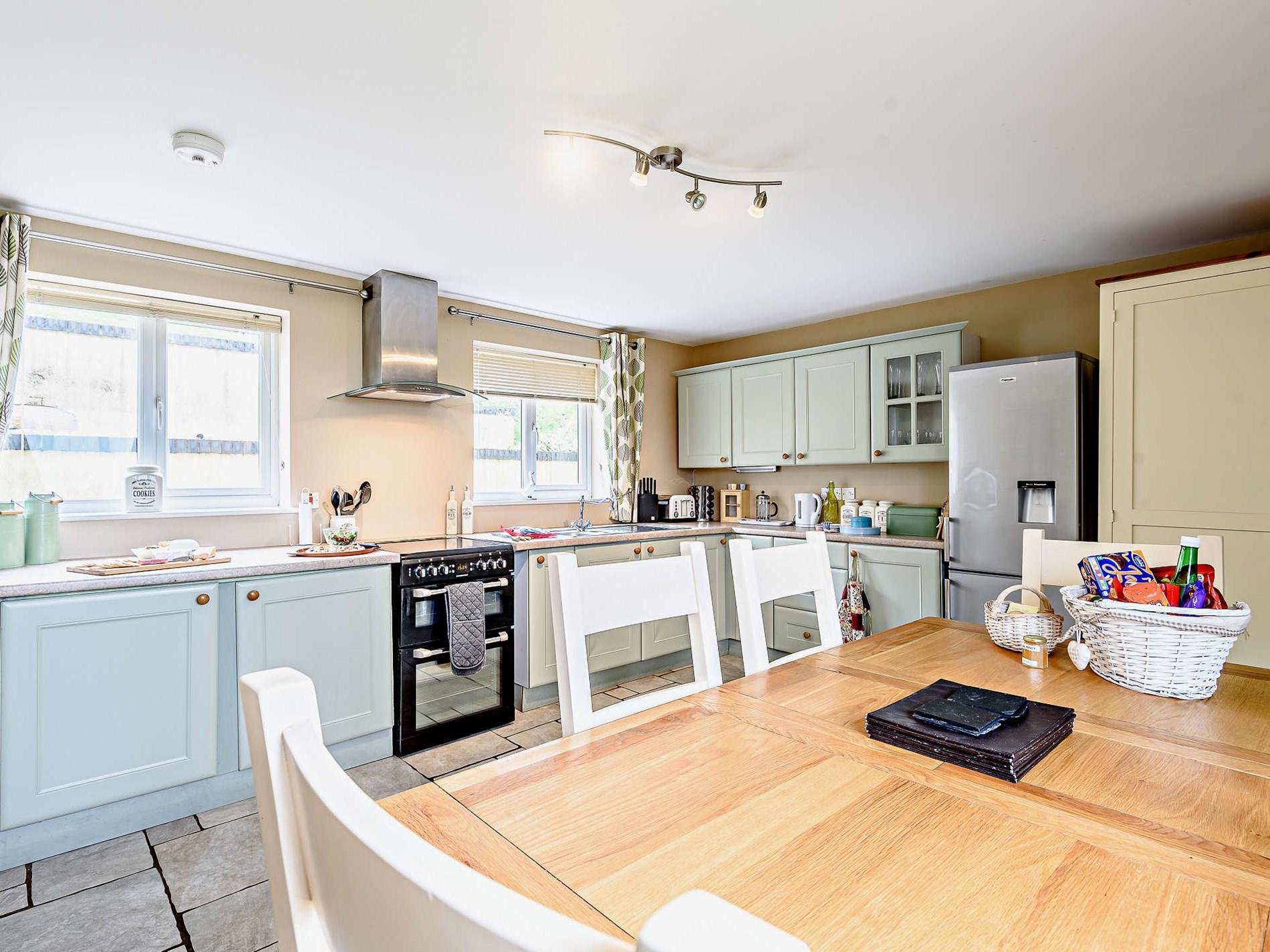 3 Bedroom Cottage in Ludlow, Heart of England