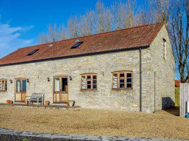 Blue Bramble Cottage (41734)
