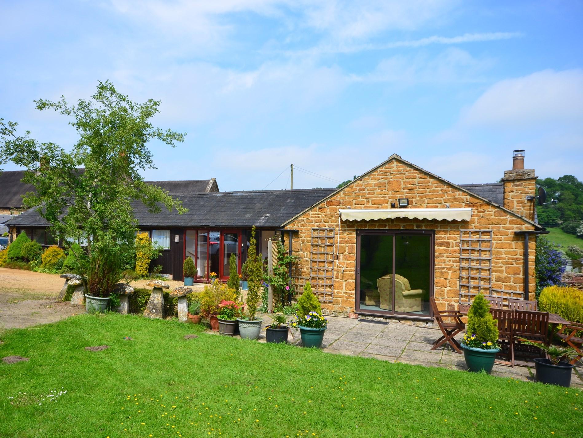 Ferienhaus in Shipston-on-Stour