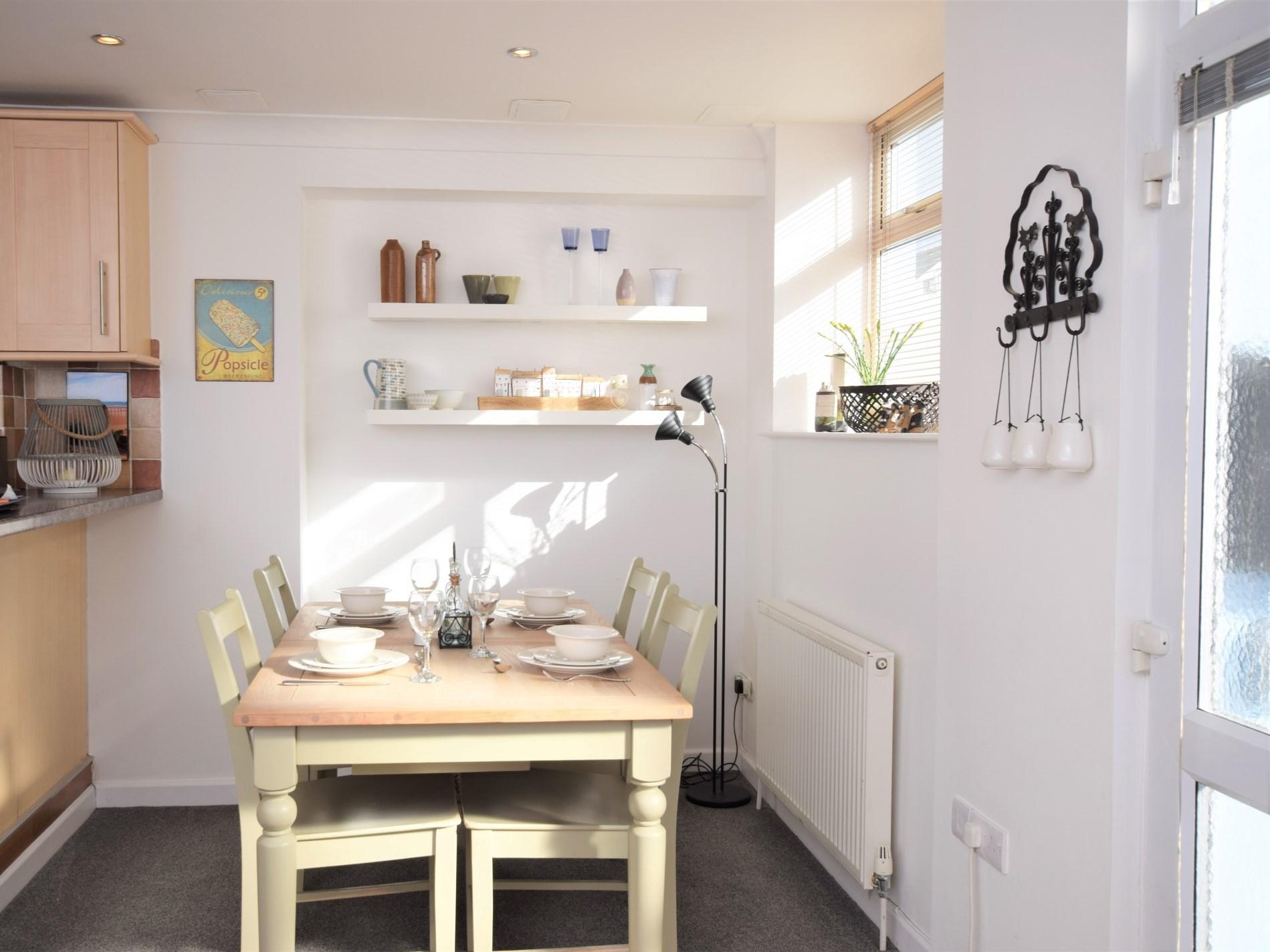 2 Bedroom Apartment in North Devon, Devon
