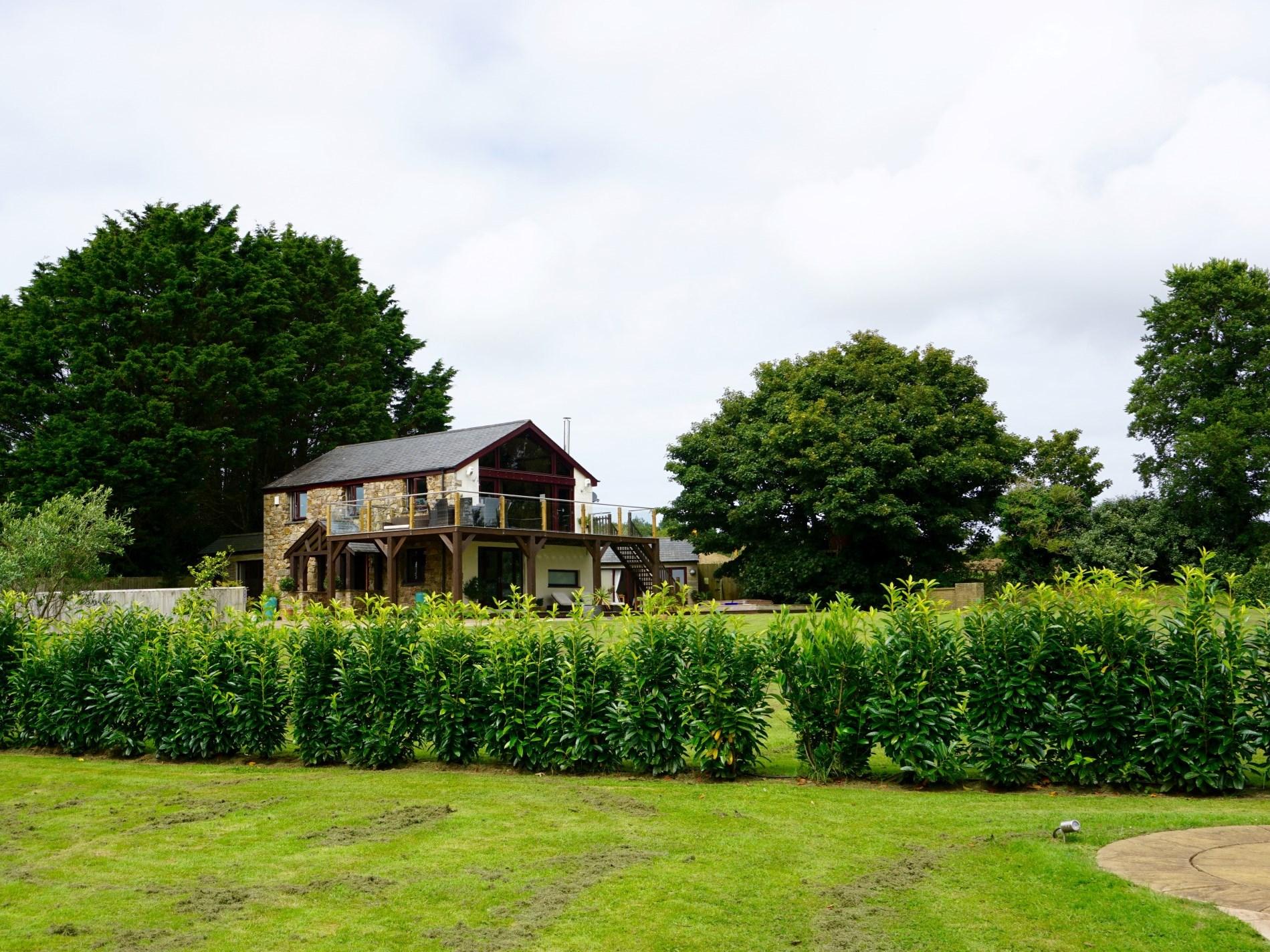 5 Bedroom Cottage in Camborne, Cornwall