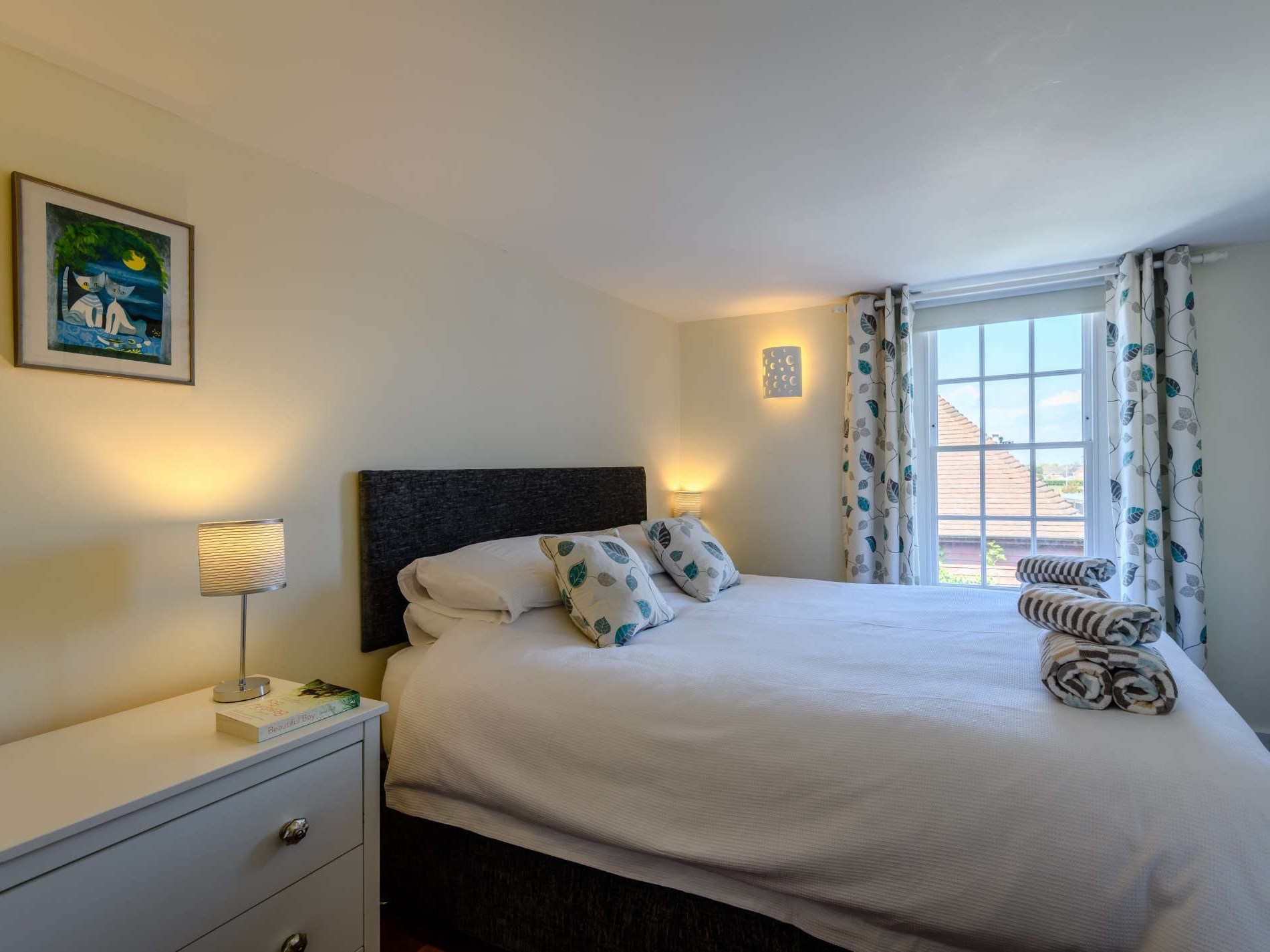 2 Bedroom Apartment in Hampshire, South of England