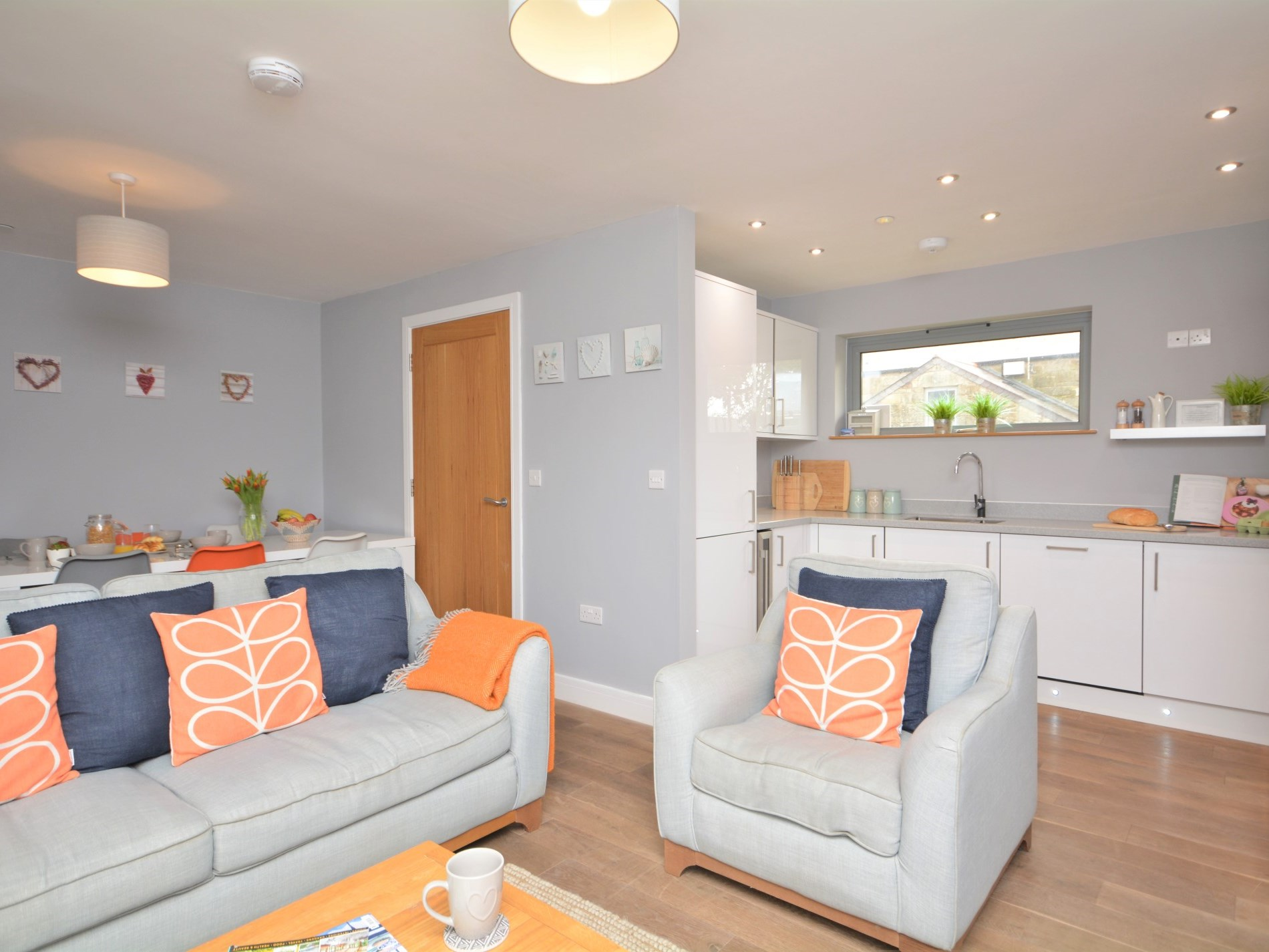 2 Bedroom Cottage in St. Austell, Cornwall