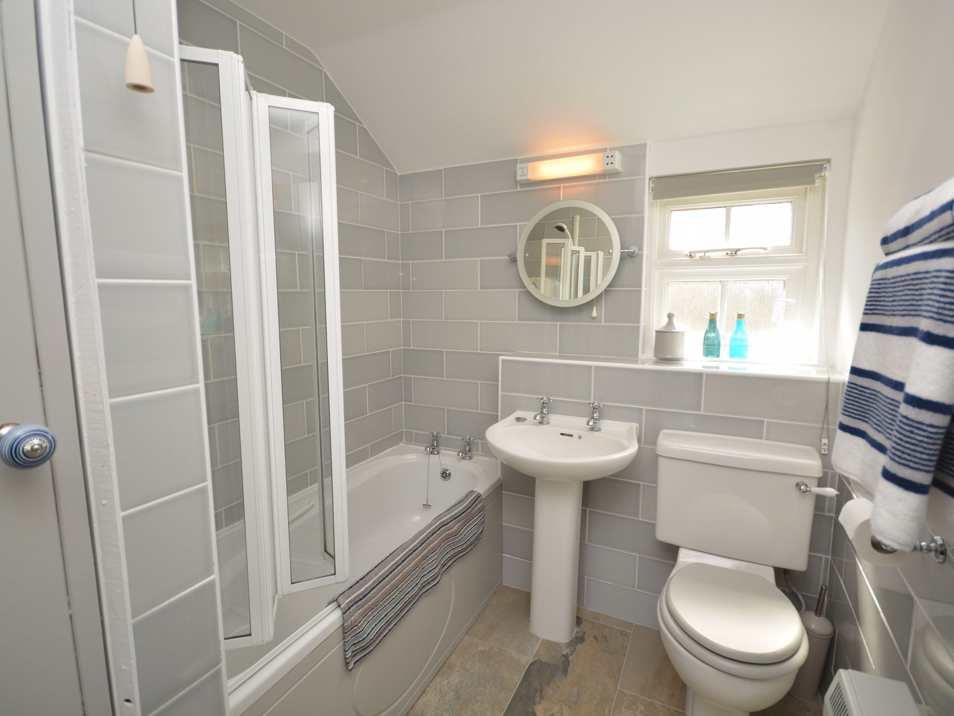 1 Bedroom Cottage in Bude, Cornwall