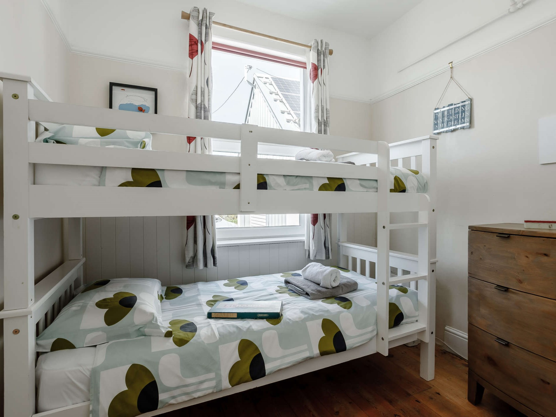 3 Bedroom Cottage in Woolacombe, Devon