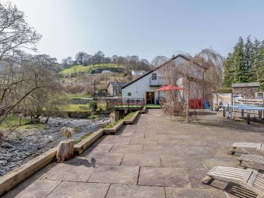 Pandy Mill (42582)