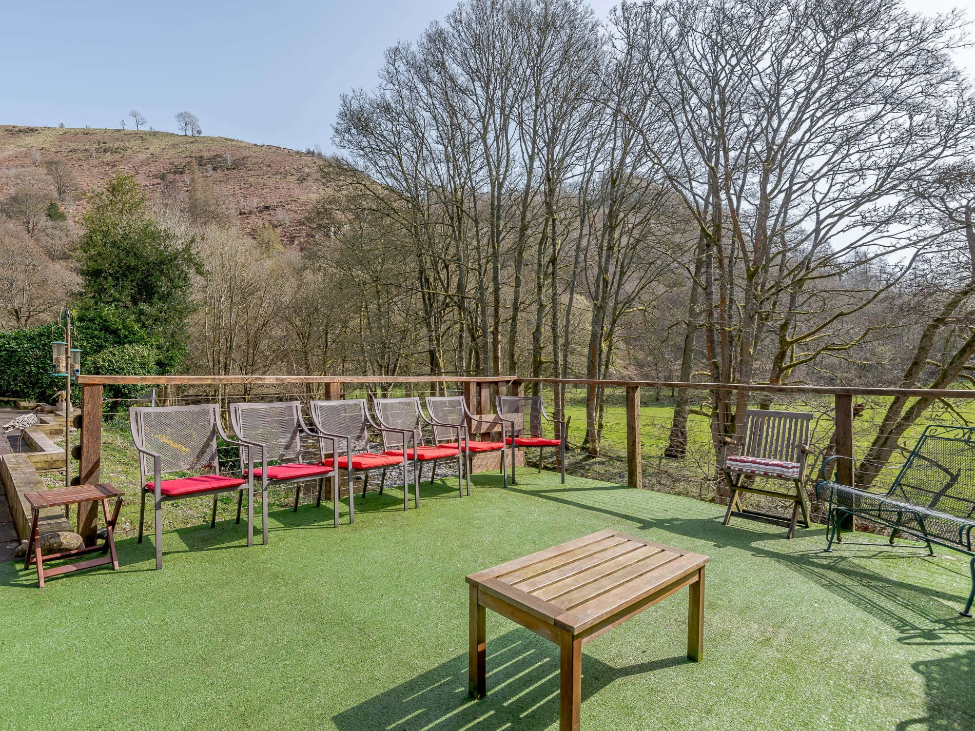 5 Bedroom Cottage in Llangollen, Snowdonia, North Wales and Cheshire