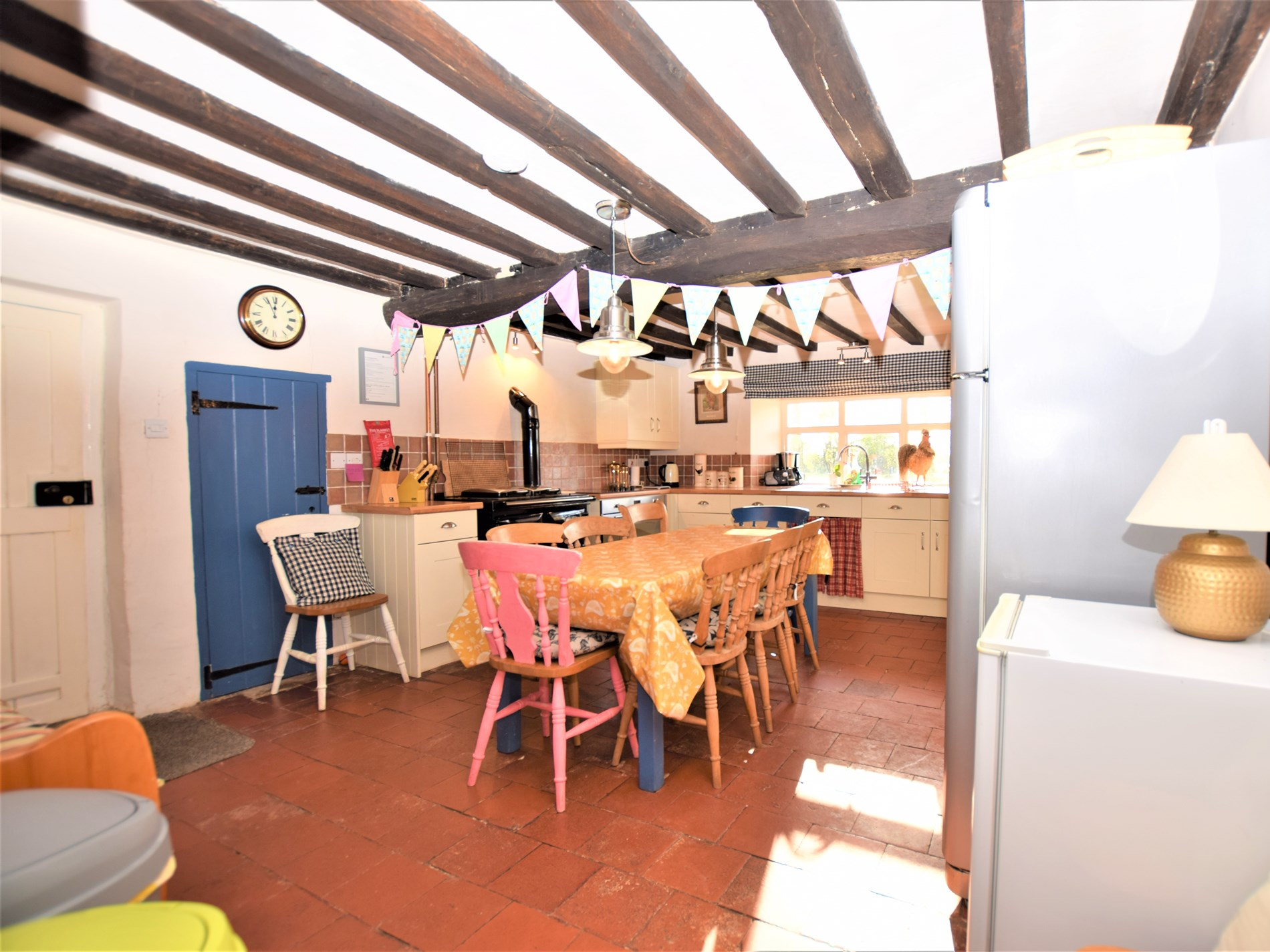 6 Bedroom Cottage in Norwich, East Anglia