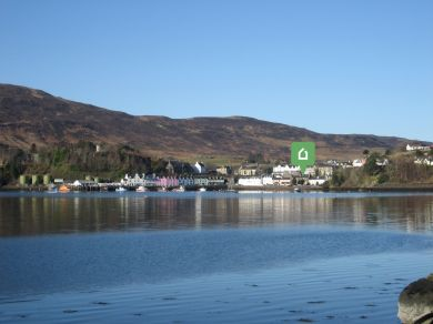 Portree Bay House (42779)