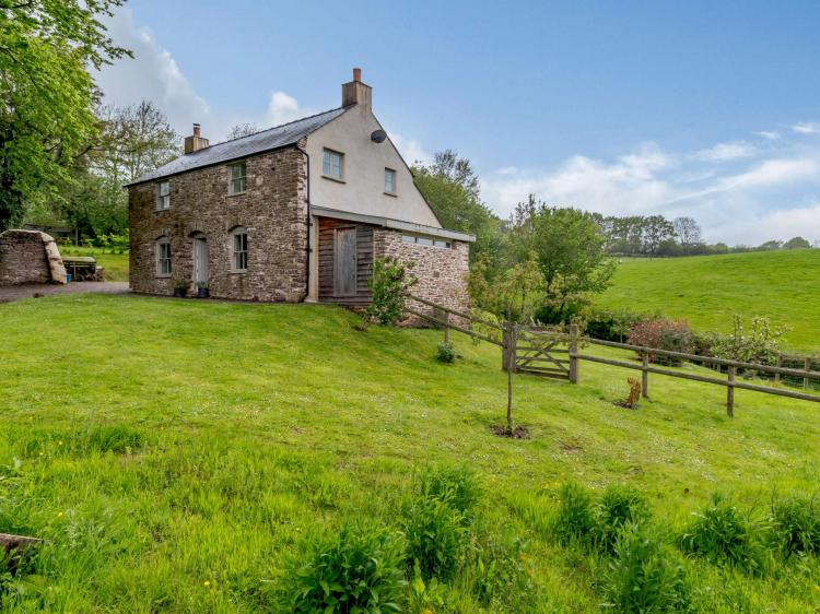 Fox And Hounds Cottage (42837)