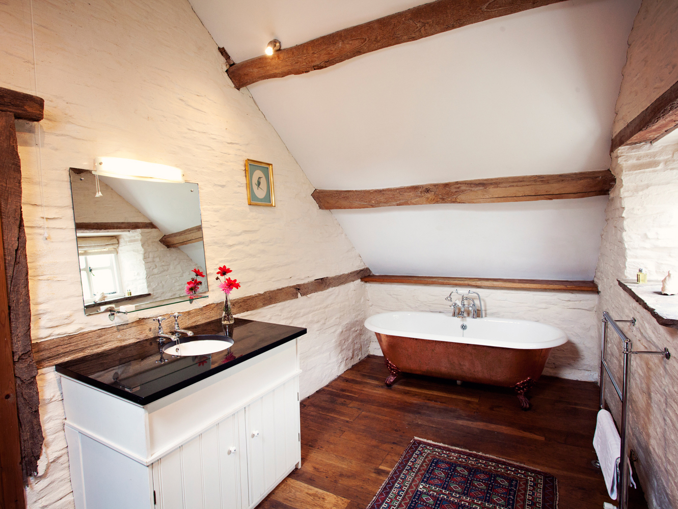 3 Bedroom Cottage in Brecon, Mid Wales
