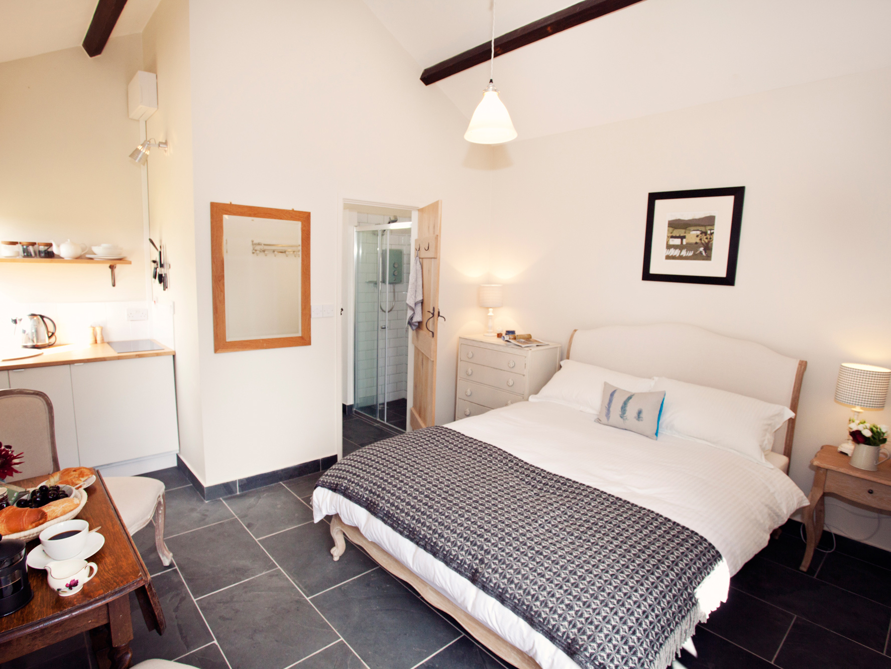 1 Bedroom Cottage in Usk, Pembrokeshire and the South