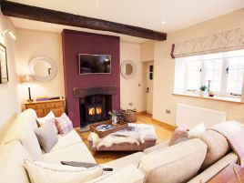 The Cottage - Brecon Beacons