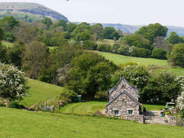 Rowan Cottage - Brecon Beacons (42967)