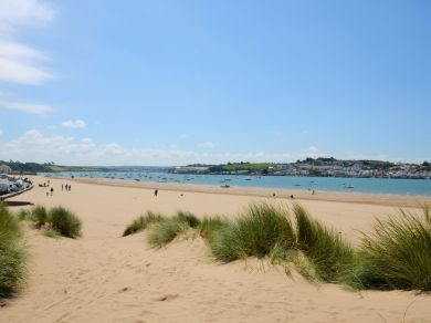 Sandy Patch Instow (43053)