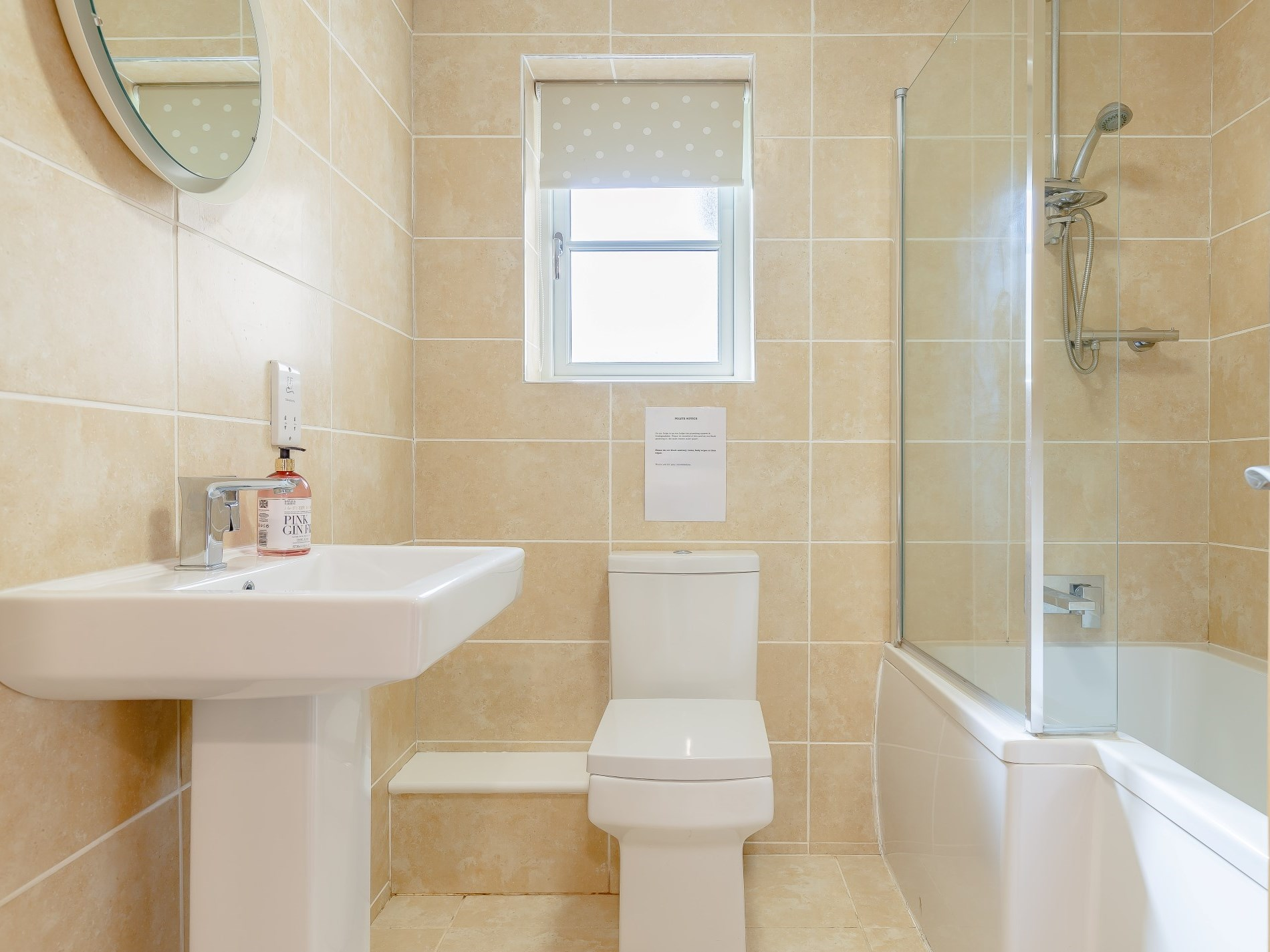 3 Bedroom Cottage in St. Columb, Cornwall