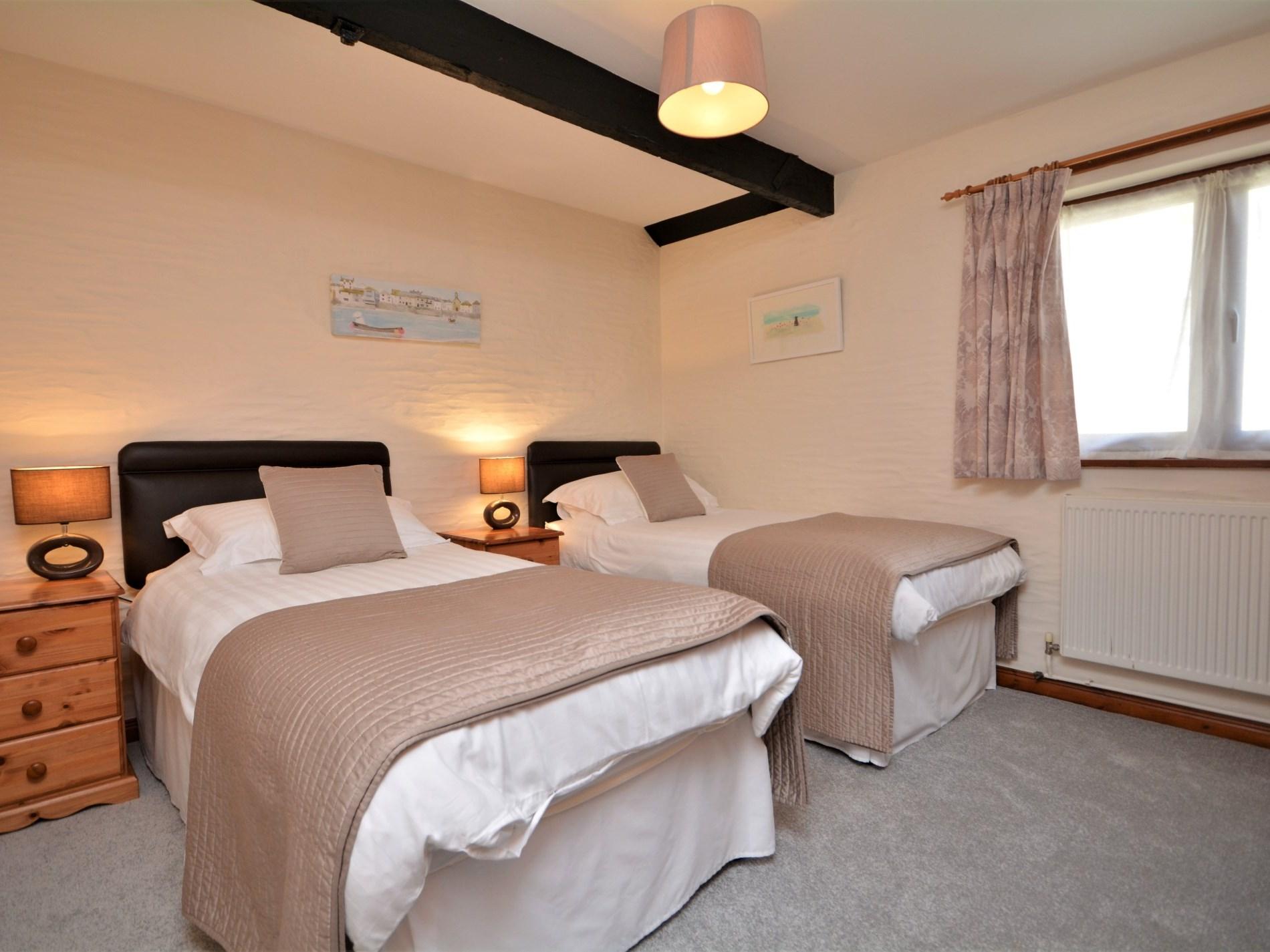 2 Bedroom Cottage in Looe, Cornwall