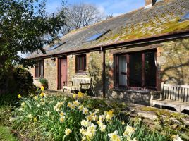 Groom Cottage - St Martin