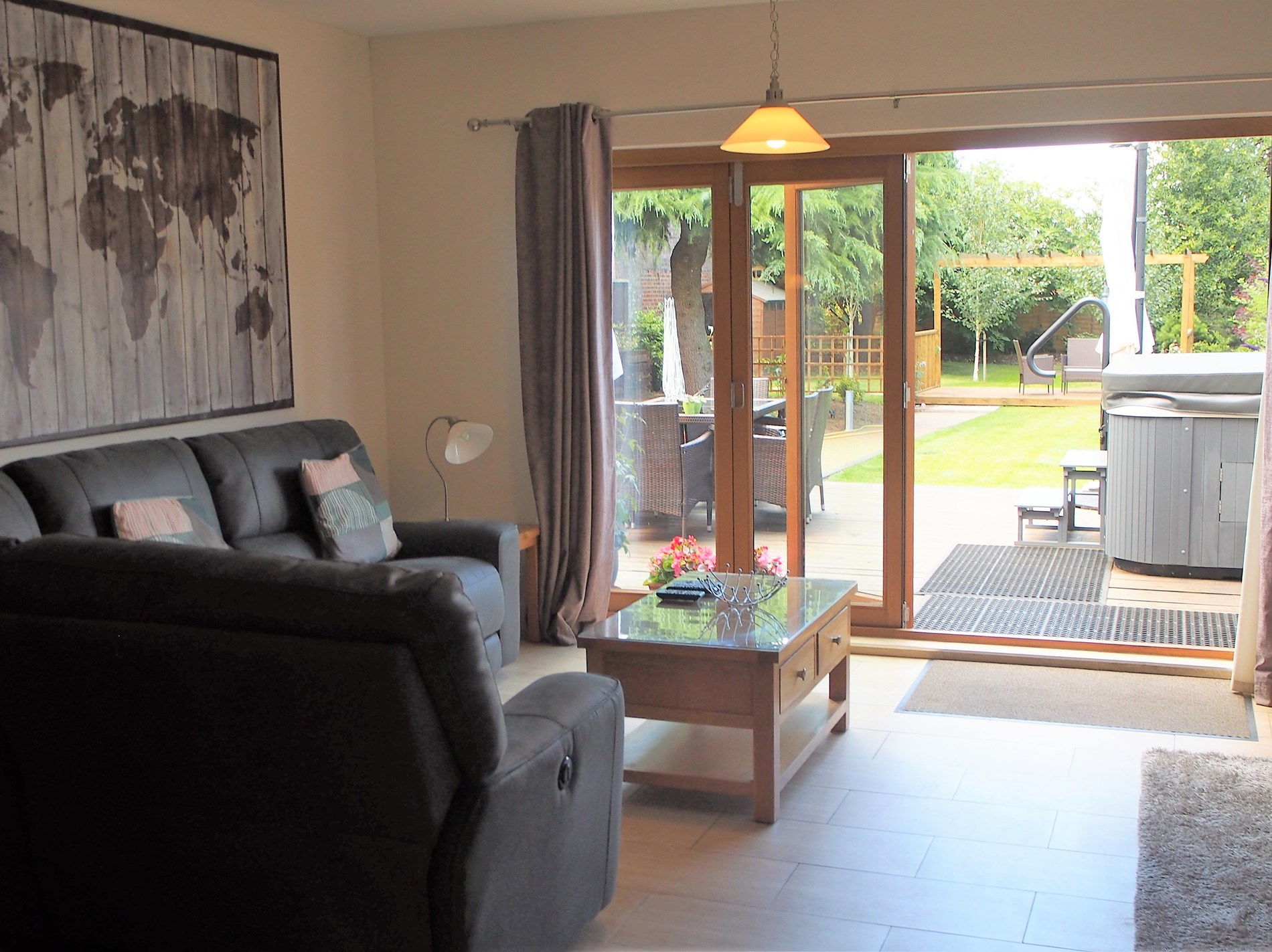 3 Bedroom Cottage in King's Lynn, East Anglia