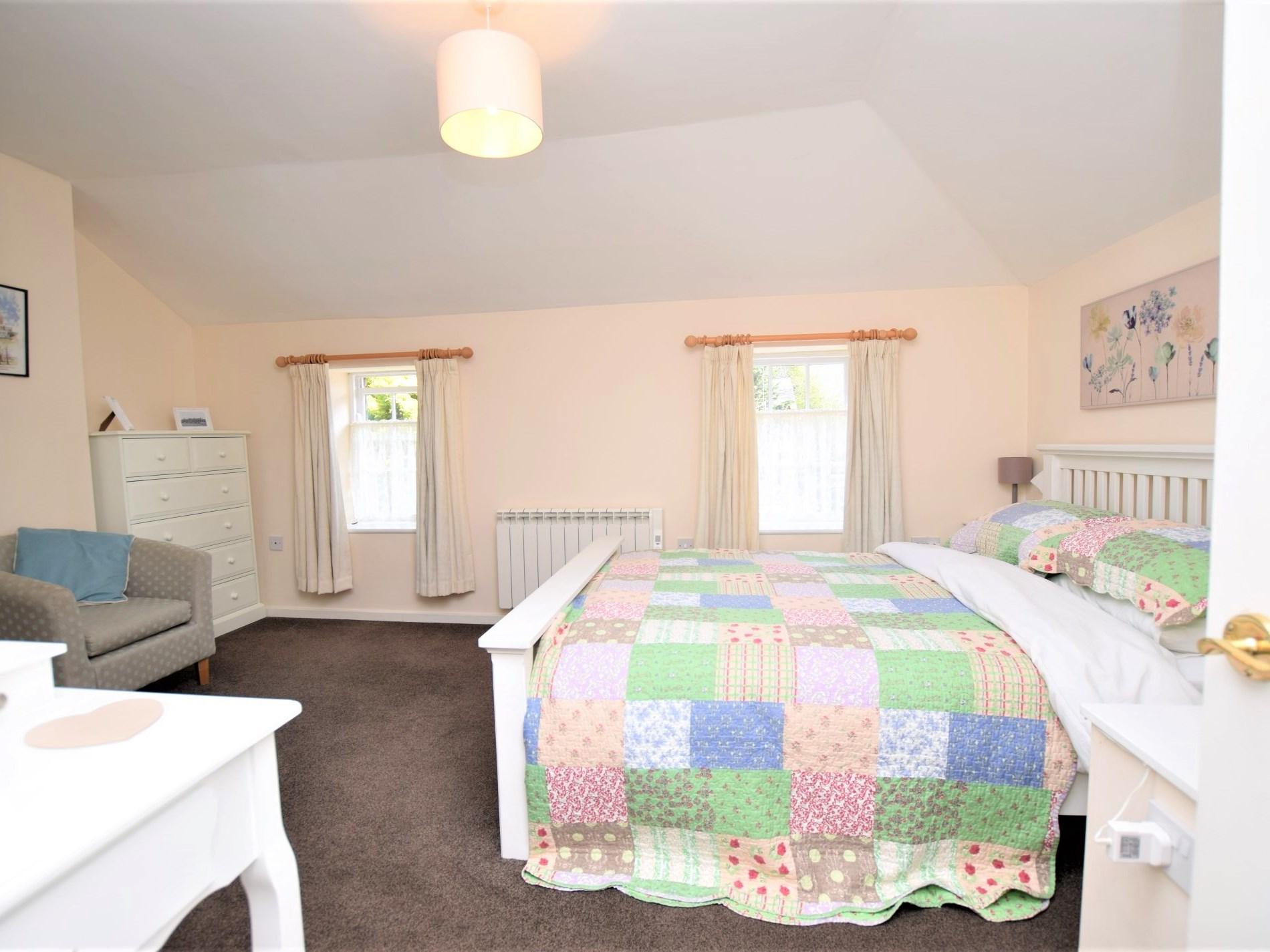 1 Bedroom Cottage in Wymondham, East Anglia