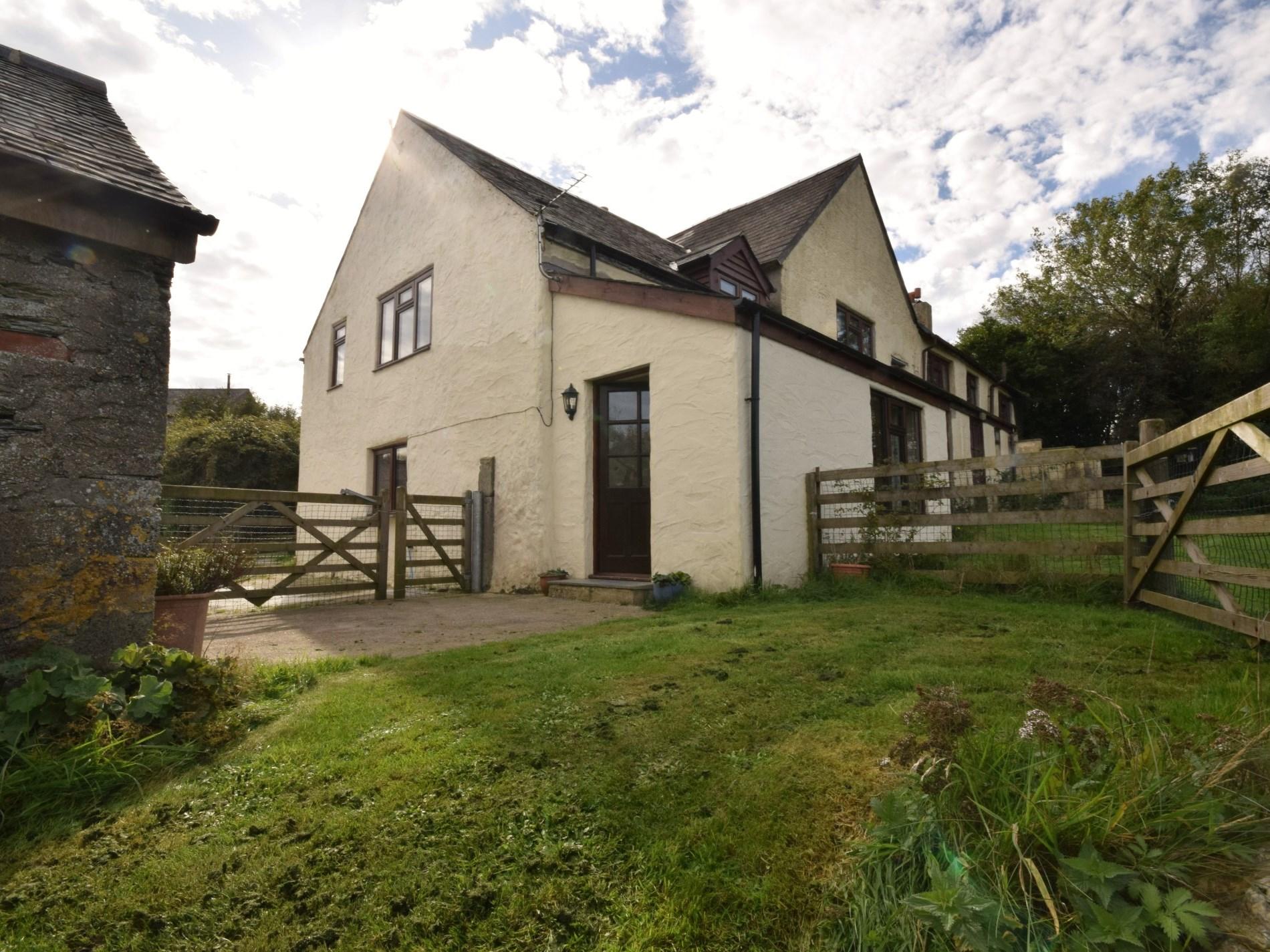 2 Bedroom Cottage in Woolacombe, Devon