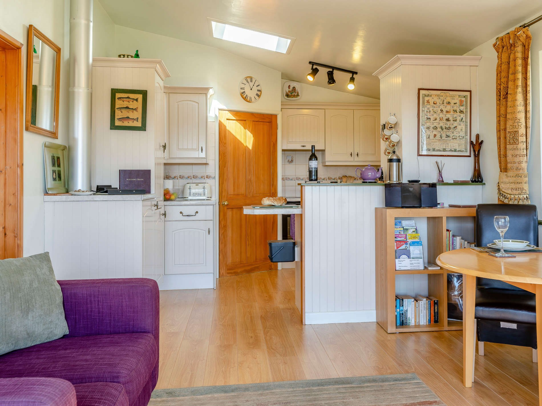 1 Bedroom Cottage in Lampeter, Mid Wales