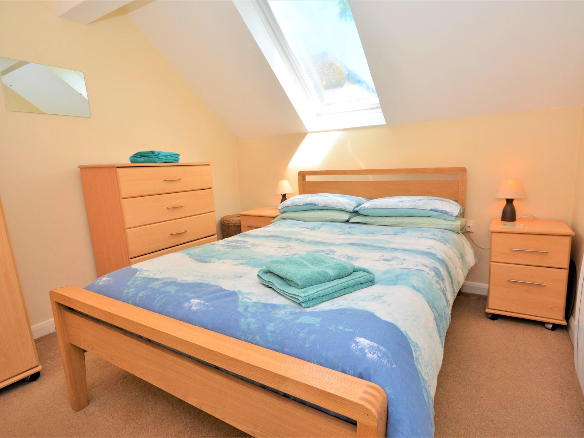 2 Bedroom Cottage in Beaworthy, Devon
