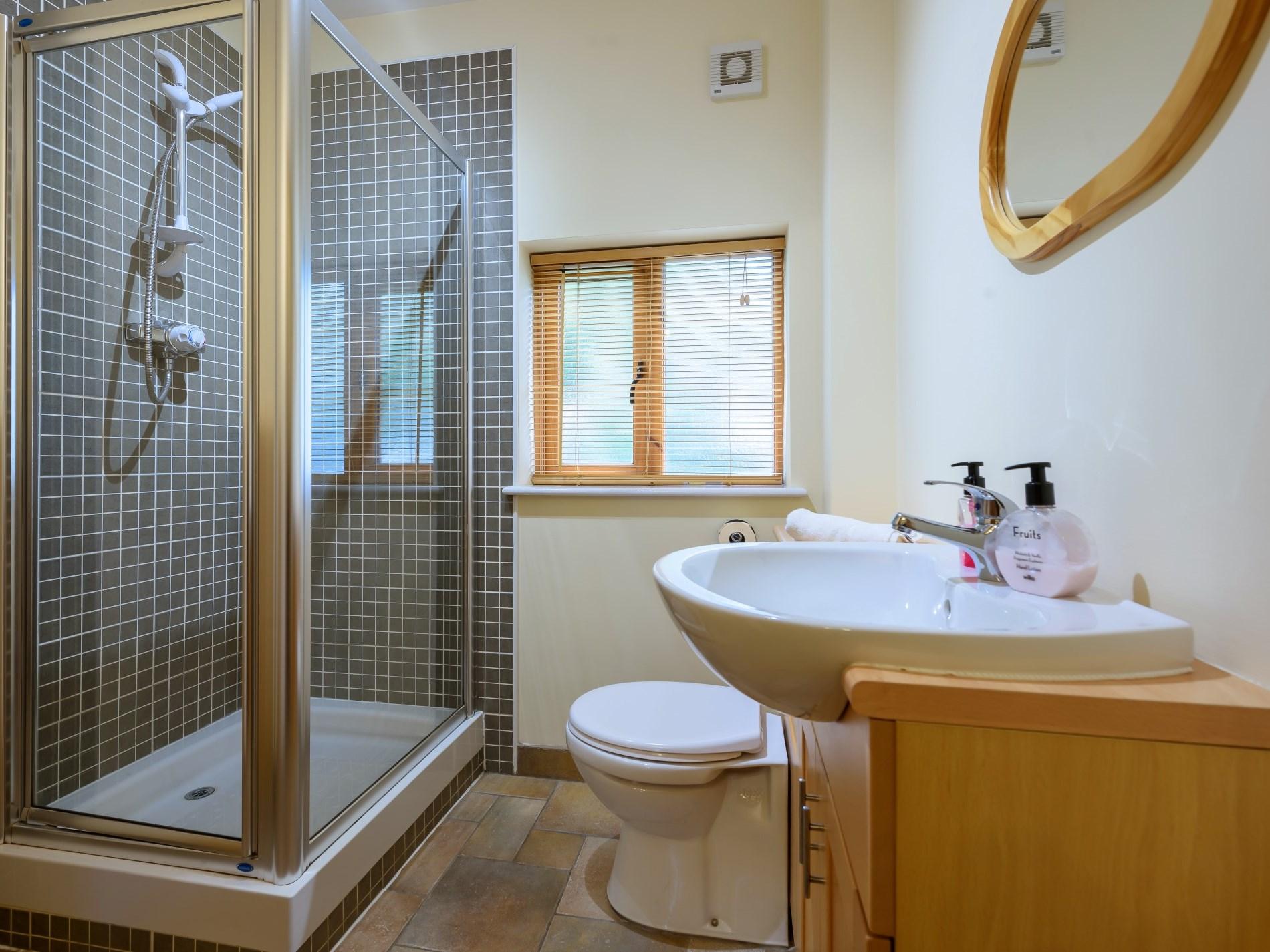 3 Bedroom Cottage in Keswick, Scottish Borders