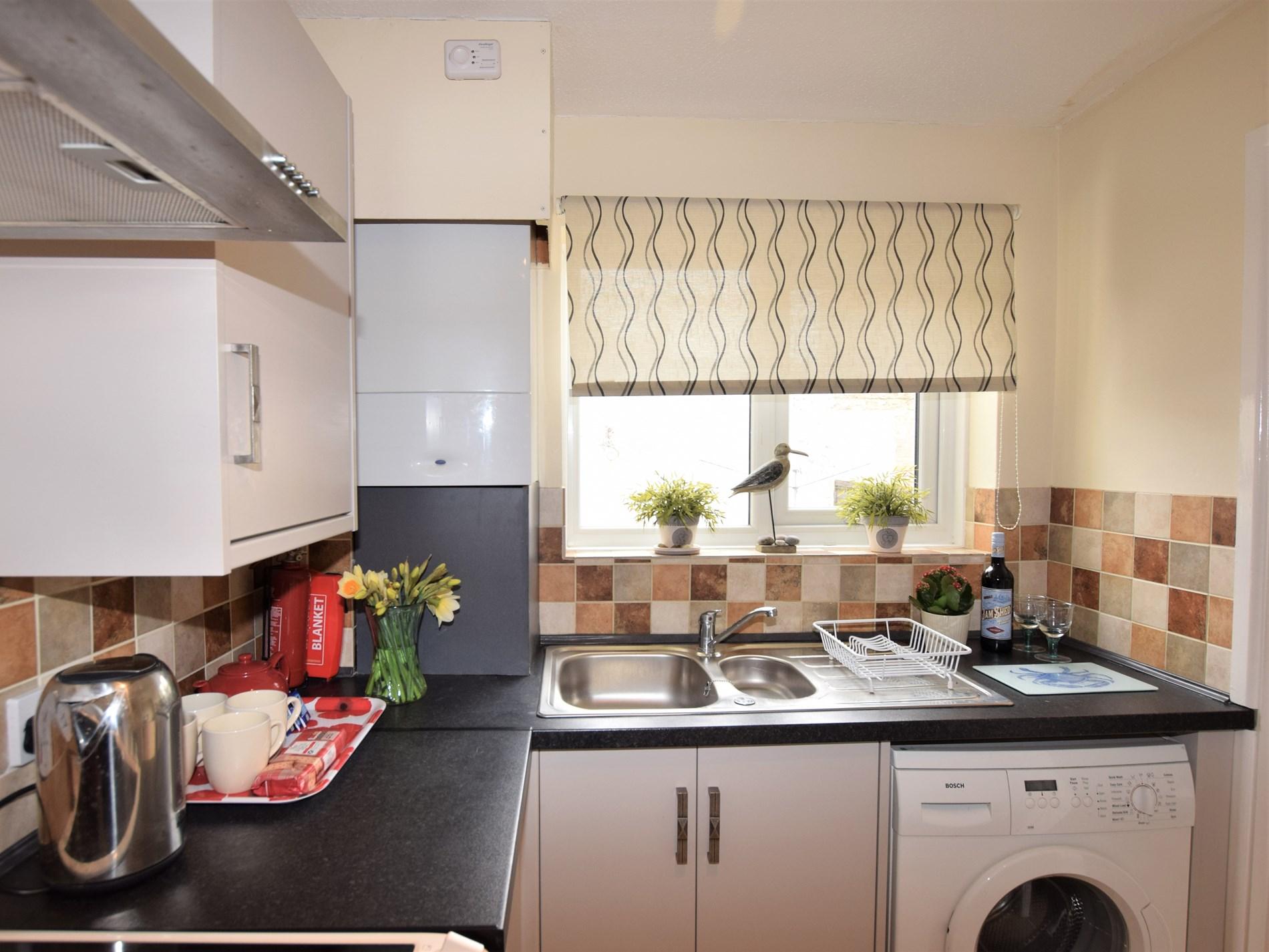 3 Bedroom Cottage in Sheringham, East Anglia