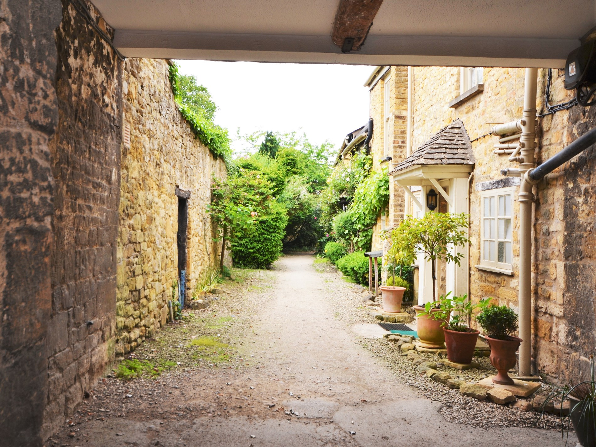 2 Bedroom Cottage in Broadway, Heart of England