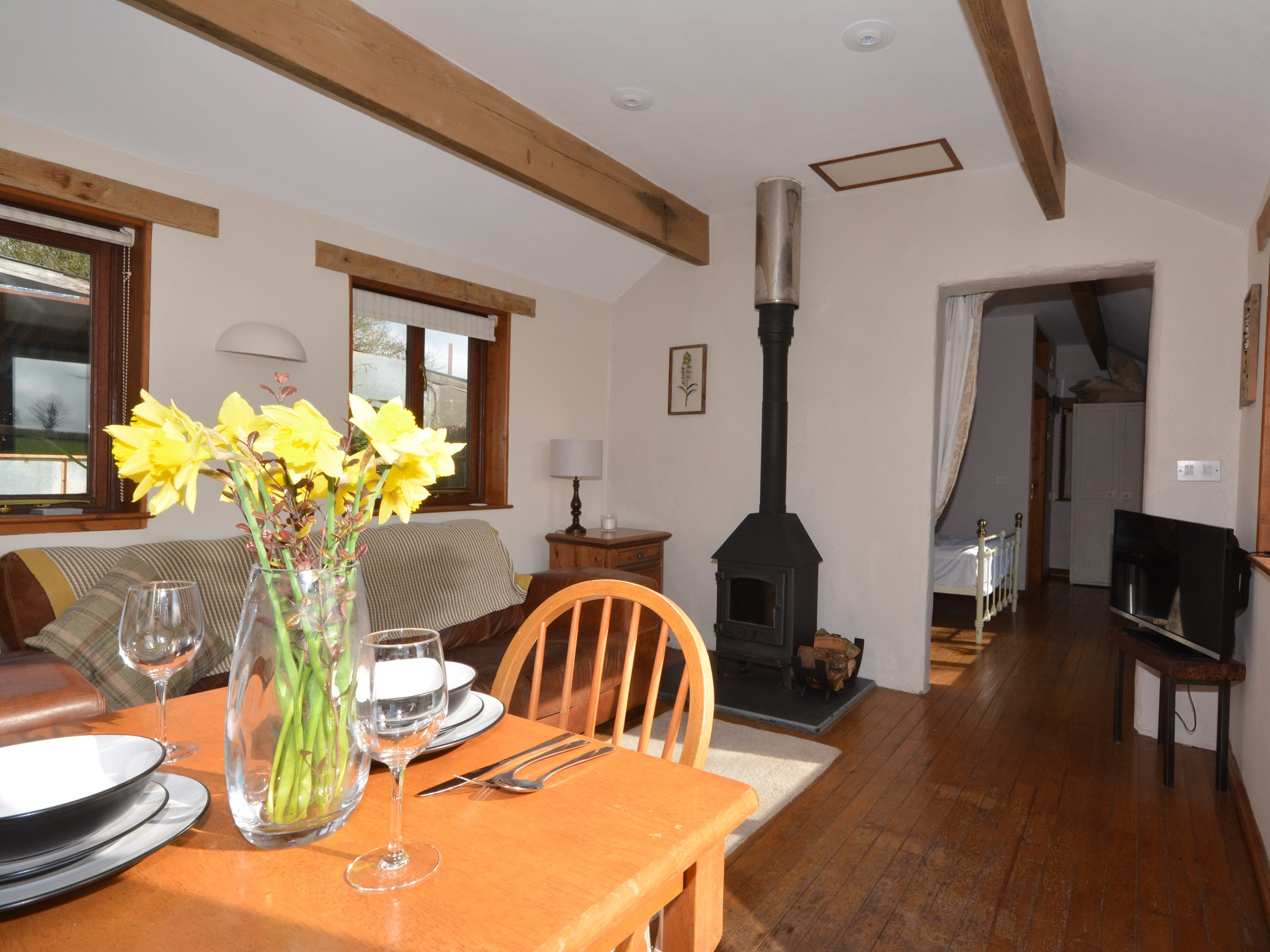 1 Bedroom Cottage in Ivybridge, Devon