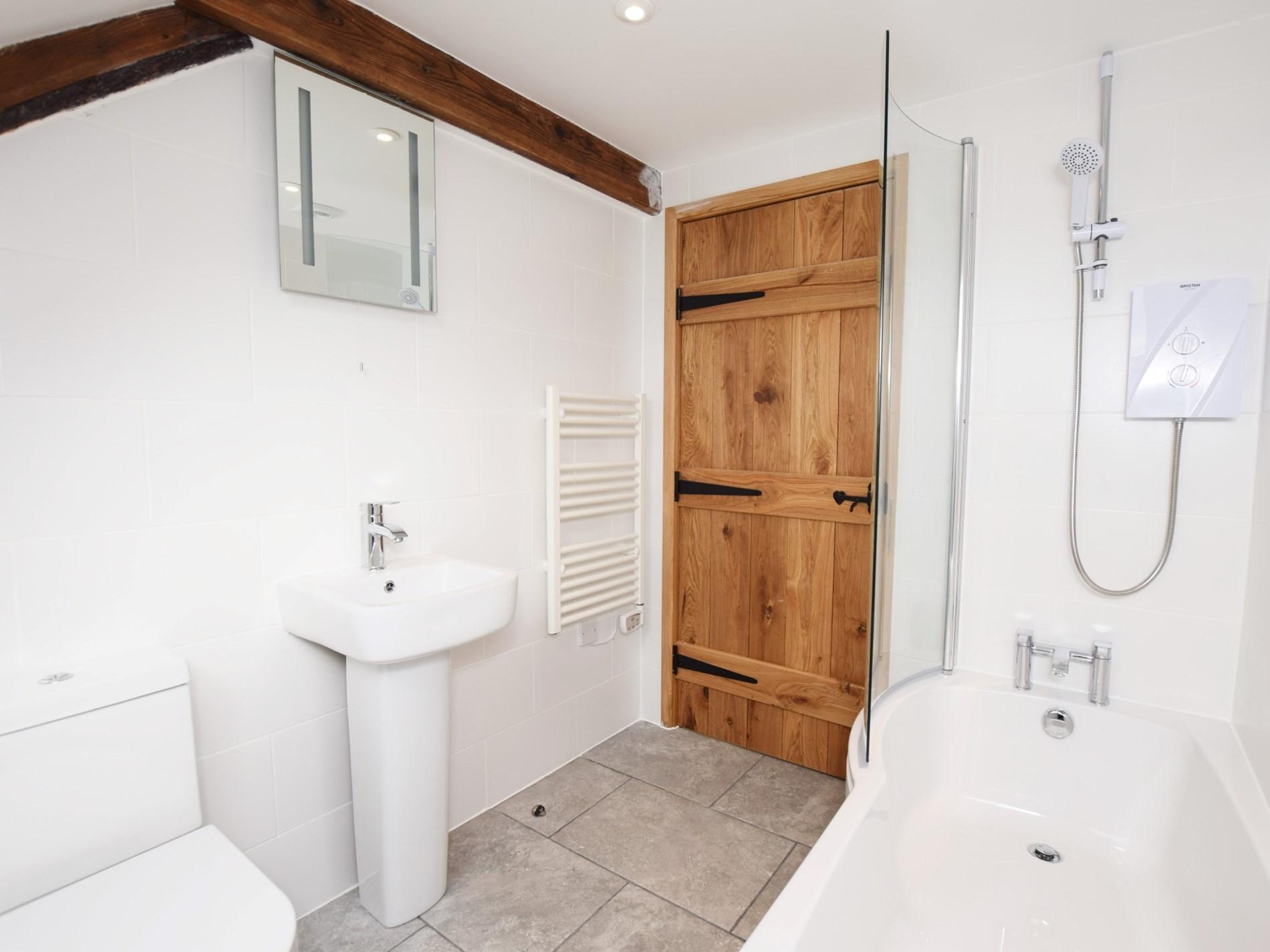 4 Bedroom Cottage in Ilfracombe, Devon