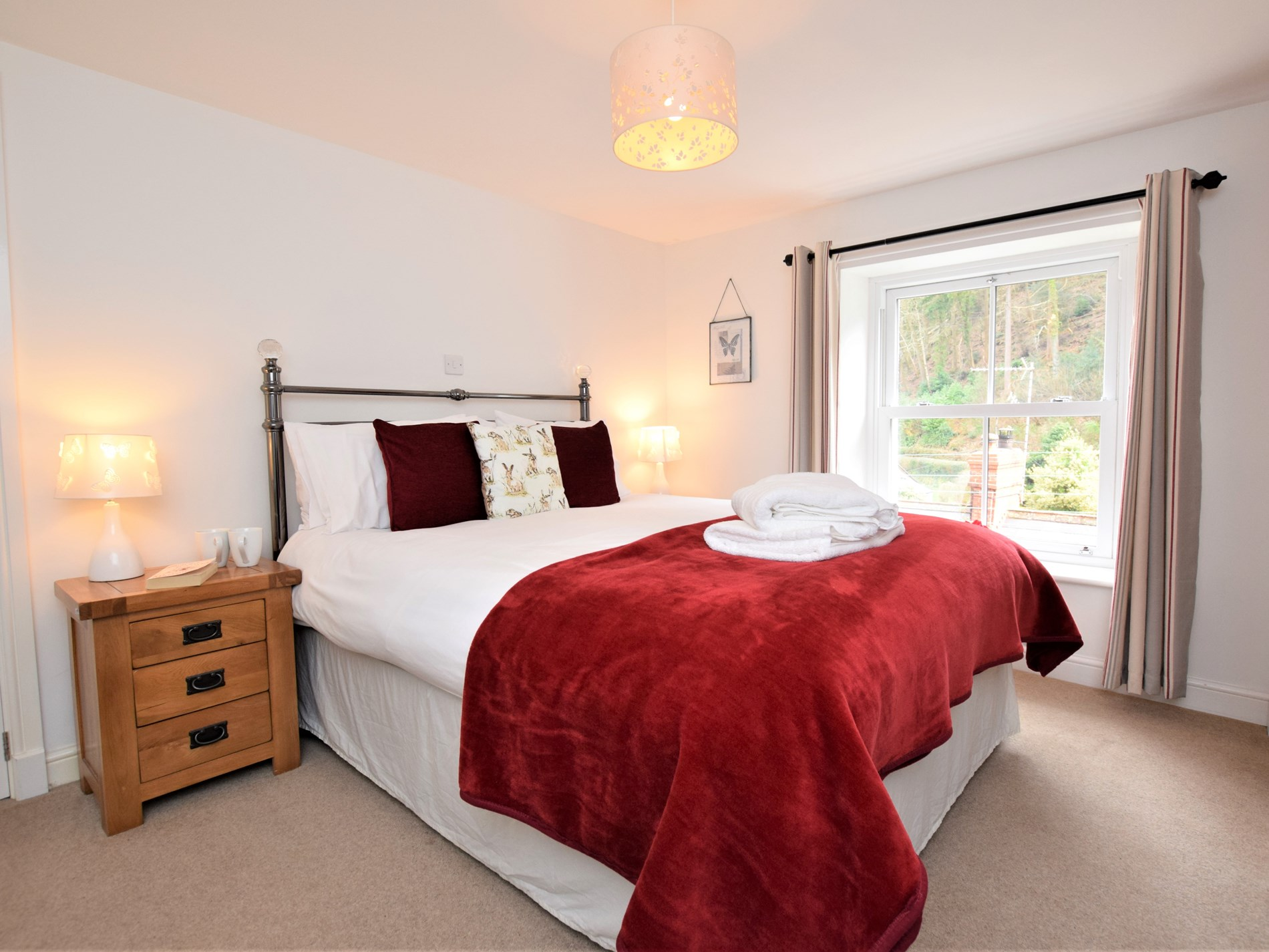 3 Bedroom Cottage in Minehead, Dorset and Somerset