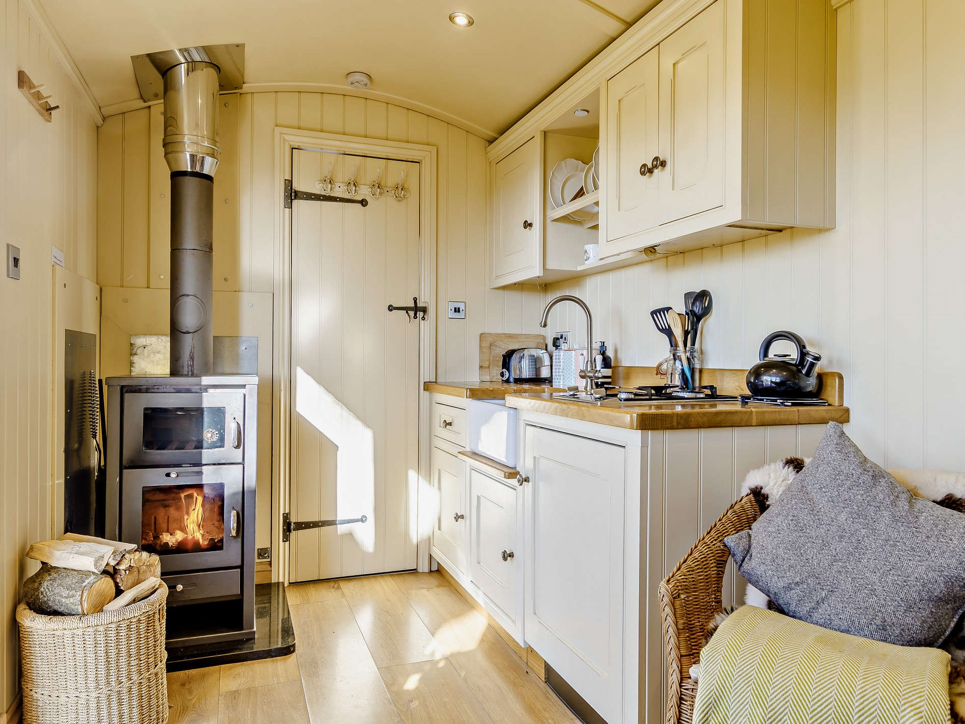 1 Bedroom Cottage in Monmouth, Pembrokeshire and the South