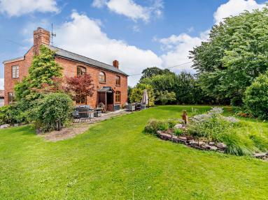 Bare Farm Cottage (44213)