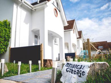 Nautical Cottage (44271)