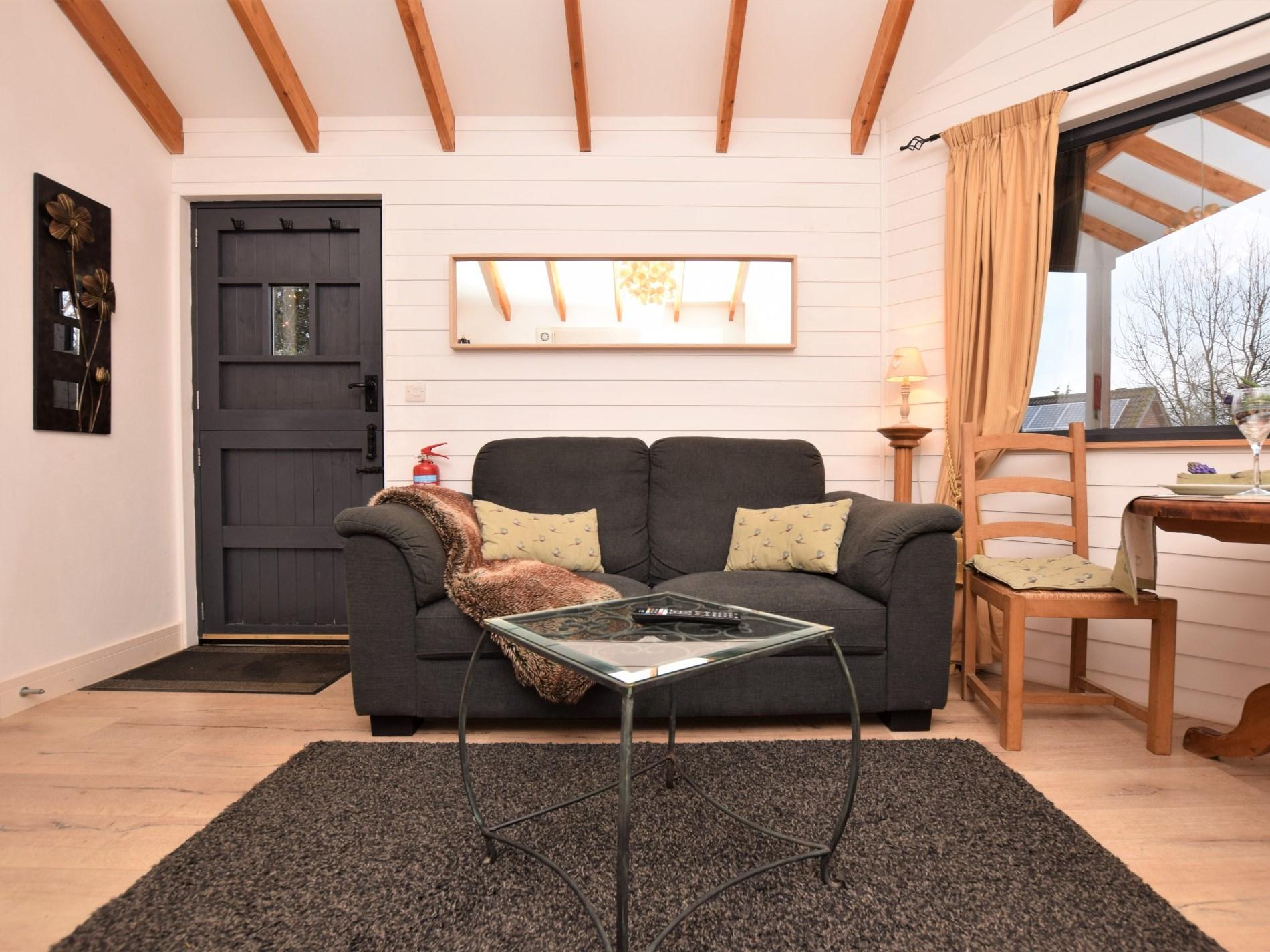 1 Bedroom Cottage in Beaworthy, Devon