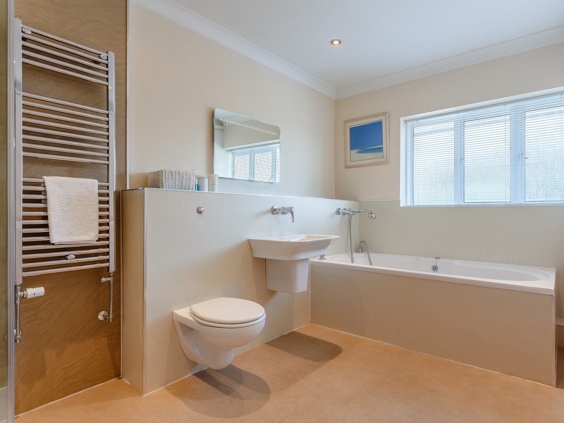 5 Bedroom Cottage in Minehead, Dorset and Somerset