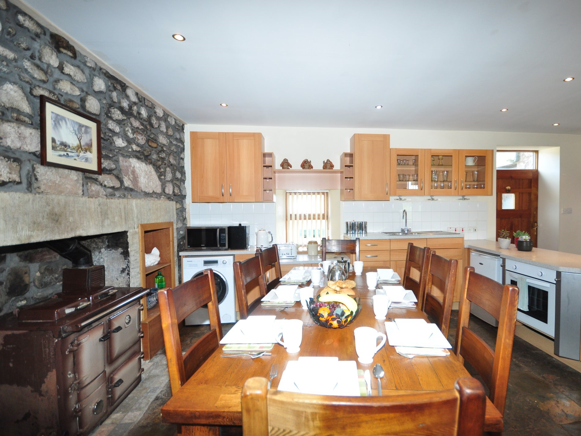 4 Bedroom Cottage in Nairn, Inverness, Loch Ness & Nairn, Highlands