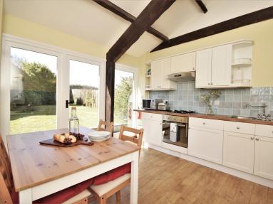 Highford Farm - Swallows Rest (44383)