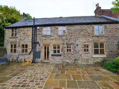 Bents Cottage (PK544)