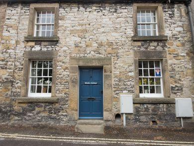 Chalice Cottage (PK614)