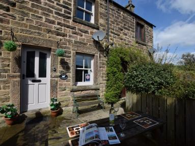 Peak Cottage - Bakewell (PK654)