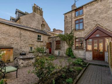 Marmalade Cottage (PK795)