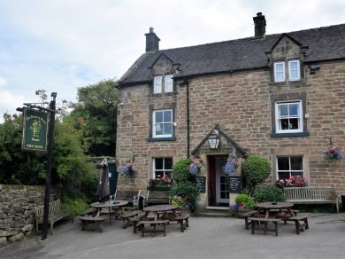 Marmalade Cottage - Winster (PK885)