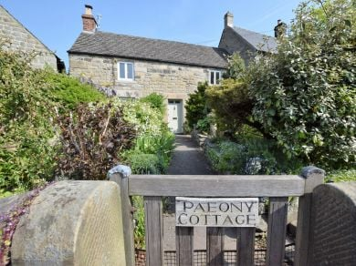 Paeony Cottage (PK917)