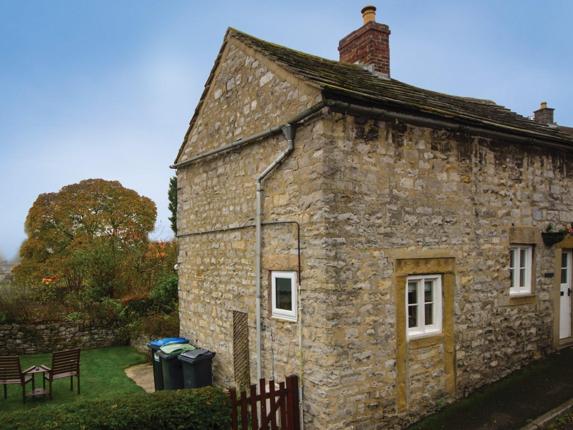 2 Bedroom Cottage in Derbyshire, Peak District