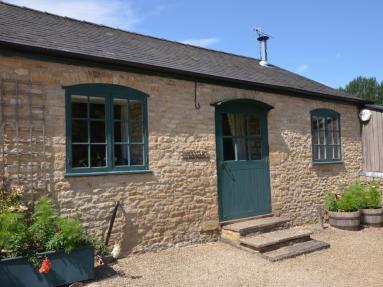 Ballingers - Granary Cottage (44960)
